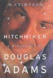 Portada de HITCHHIKER: A BIOGRAPHY OF DOUGLAS ADAMS