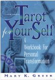 Portada de TAROT FOR YOUR SELF: A WORKBOOK FOR PERSONAL TRANSFORMATION