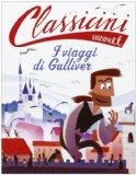 Portada de I VIAGGI DI GULLIVER (CLASSICINI)