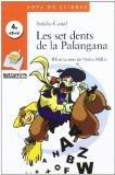 Portada de LES SET DENTS DE LA PALANGANA