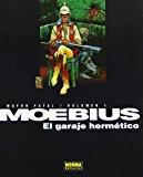 MAYOR FATAL Nº1: EL GARAJE HERMETICO