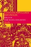 Portada de CUENTOS POPULARES ESPAÑOLES