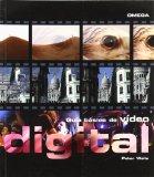 Portada de GUIA BASICA DE VIDEO DIGITAL