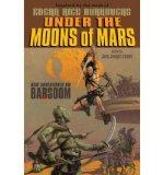 Portada de [( UNDER THE MOONS OF MARS: NEW ADVENTURES ON BARSOOM )] [BY: JOHN JOSEPH ADAMS] [FEB-2012]