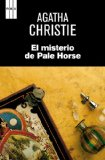 Portada de EL MISTERIO DE PALE HORSE