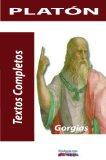 Portada de GORGIAS