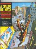 Portada de MISION IMPOSIBLE NUMERO 14: LAS AVENTURAS DE SIMON FEIJOO: A SALTO DE MATA