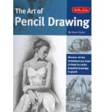 Portada de [(THE ART OF PENCIL DRAWING: DISCOVER ALL THE TECHNIQUES YOU NEED TO KNOW TO CREATE BEAUTIFUL DRAWINGS IN PENCIL )] [AUTHOR: GENE FRANKS] [JAN-2012]