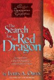 Portada de THE SEARCH FOR THE RED DRAGON (CHRONICLES OF THE IMAGINARIUM GEOGRAPHICA, THE) BY OWEN, JAMES A. (2008) PAPERBACK