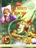 ROBIN HOOD (LIBRO + DVD) (PELICULAS DISNEY)