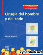 Portada de TÉCNICAS QUIRÚRGICAS EN FRACTURAS DE HOMBRO Y CODO - EBOOK