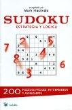 Portada de SUDOKU