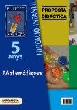 Portada de EL PETIT UNIVERS P5. MATEMÀTIQUES. PROPOSTA DIDÀCTICA (PAPER)
