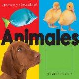 Portada de ANIMALES