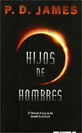Portada de HIJOS DE HOMBRES