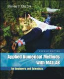 Portada de APPLIED NUMERICAL METHODS WITH MATLAB FOR ENGINEERS AND SCIENTISTS