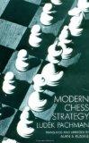 Portada de MODERN CHESS STRATEGY (DOVER CHESS)