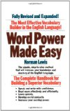 Portada de WORD POWER MADE EASY