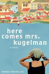 Portada de HERE COMES MRS. KUGELMAN