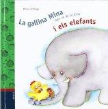 Portada de LA GALLINA QUE VE DE LA XINA I ELS ELEFANTS