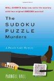 Portada de THE SUDOKU PUZZLE MURDERS (A PUZZLE LADY MYSTERY)