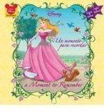 Portada de UN MOMENTO PARA RECORDAR/ SLEEPING BEAUTY MOMENTS TO REMEMBER (DISNEY PRINCESA/ DISNEY PRINCESS 8X8)