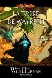 Portada de LA TORRE DE WAYRETH