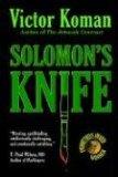 Portada de SOLOMON'S KNIFE