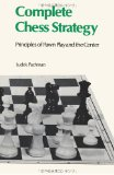 Portada de COMPLETE CHESS STRATEGY 2: PRINCIPLES OF PAWN PLAY AND THE CENTER