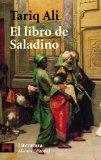 Portada de EL LIBRO DE SALADINO