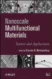 Portada de NANOSCALE MULTIFUNCTIONAL MATERIALS: SCIENCE & APPLICATIONS