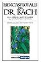 Portada de LAS ESENCIAS FLORALES DEL DR. BACH