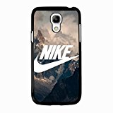 Portada de FANTASY NIKE LOGO PHONE CASE ECVELLENT SOLID COVER FOR SAMSUNG GALAXY S4 MINI