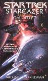 STARGAZER: GAUNTLET BK. 1 (STAR TREK NEXT GENERATION)