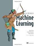Portada de REAL-WORLD MACHINE LEARNING