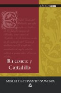 Portada de RINCONETE Y CORTADILLO