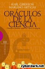 ORÁCULOS DE LA CIENCIA - EBOOK
