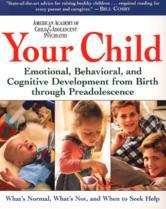 Portada de YOUR CHILD