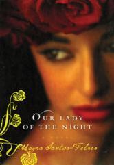 Portada de OUR LADY OF THE NIGHT