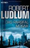 Portada de DAS PARSIFAL-MOSAIK