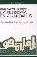 Portada de ENSAYOS SOBRE LA FILOSOFIA EN AL-ANDALUS