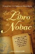 Portada de EL LIBRO DE NOBAC