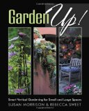 Portada de GARDEN UP!: SMART VERTICAL GARDENING FOR SMALL AND LARGE SPACES