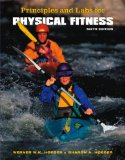 Portada de PRINCIPLES AND LABS FOR PHYSICAL FITNESS (WITH PERSONAL DAILY LOG AND CENGAGENOW, INFOTRAC PRINTED ACCESS CARD)