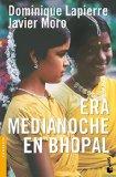 Portada de ERA MEDIANOCHE EN BHOPAL