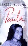 Portada de PAULA