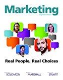 Portada de MARKETING: REAL PEOPLE, REAL CHOICE
