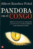 Portada de PANDORA EN EL CONGO