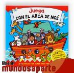 Portada de JUEGA CON EL ARCA DE NOÉ