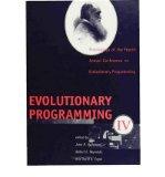 Portada de [(EVOLUTIONARY PROGRAMMING: NO. 4: PROCEEDINGS OF THE FOURTH ANNUAL CONFERENCE ON EVOLUTIONARY PROGRAMMING)] [BY: JOHN R. MCDONNELL]